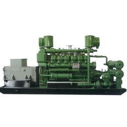 济南瓦特(图),大型沼气发电机工程,九龙沼气发电机图片