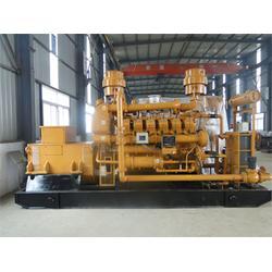 济南瓦特,燃气发电机配件,唐山燃气发电机图片