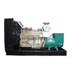 济南瓦特,柴油发电机组,平阴柴油发电机图片