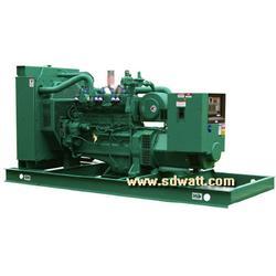 大型燃气发电机|济南瓦特|班玛燃气发电机图片