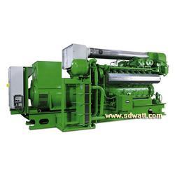 大型发电机配件-舟山发电机-济南瓦特(查看)图片