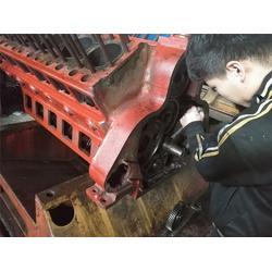 柴油机维修常见故障、济南瓦特(在线咨询)、槐荫区柴油机维修图片