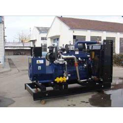 济南瓦特、燃气发电机组配件、昭通燃气发电机组图片
