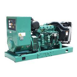 济南瓦特 190柴油发电机-松原柴油发电机图片