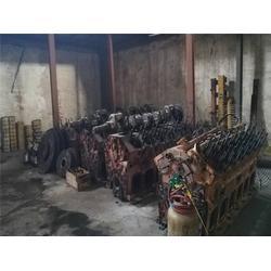 济南瓦特、大功率柴油机维修、章丘柴油机维修图片