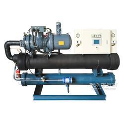 螺杆式冷水机 挤出设备专用 29年品质保证 销售2万多台设备图片