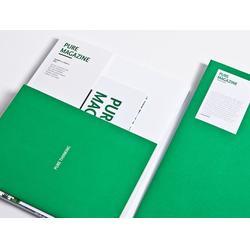 画册印刷定做、鄂州画册印刷、精简至上图片
