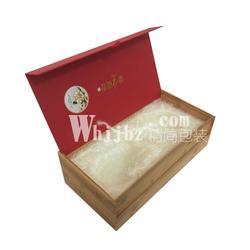 茶叶礼盒定制,精简至上,黄石礼盒图片