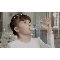 推荐给爸妈的婴幼儿饮用水 金华饮用水 宝宝安全饮用水生产