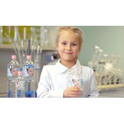 宝宝安全饮用水销售-崇明低矿物质宝宝饮用水图片