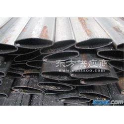 薄壁平椭圆管生产厂家游乐园设备薄壁平椭圆管生产厂家图片