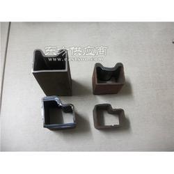 优质镀锌凹槽管厂家图片