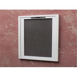 金刚网防护窗生产厂家_护童门窗_林州金刚网防护窗图片