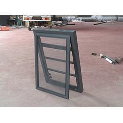 安阳断桥铝门窗|护童门窗|定制断桥铝门窗图片