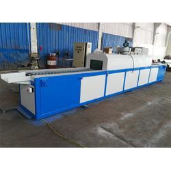 小零件转蓝式清洗机-无锡遨华-新疆清洗机图片