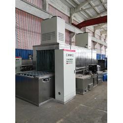 桥壳清洗机、清洗机、无锡遨华机械制造公司图片
