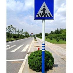 标志杆带宽|无锡标志杆|中远交通 (查看)图片