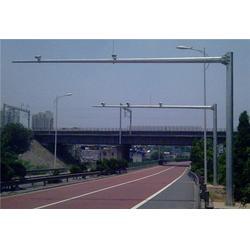 济南中远交通设施有限公司,标志杆的高度,广西标志杆图片