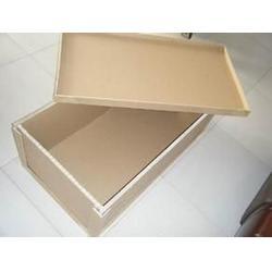蜂窝纸箱,汇诚纸品,蜂窝纸箱报价图片