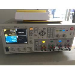 直流电源分析仪N6705A说明书,N6705B说明书图片