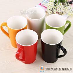 旭涞广告杯子印字便宜图片