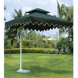 罗马伞 岗亭伞 遮阳伞 中柱木伞 香蕉伞是广告行业中的王 着图片