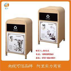 东莞垃圾桶,物业垃圾桶,博新酒店用品(优质商家)图片