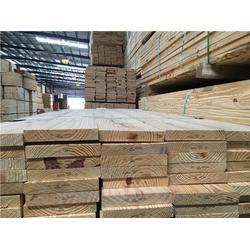 白松木-松木-中林鸿锦木业图片