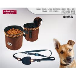 诸暨宠物狗粮袋,诸暨吉拉德包业,宠物狗粮袋图片