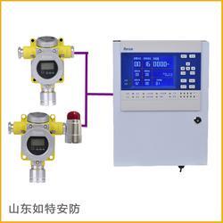 用于特种气体厂安装气体泄漏报警器图片