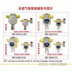 炼钢厂氧气浓度异常探测报警器图片