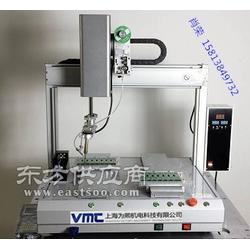 供应全自动焊锡机 华东地区自动焊锡机器人图片