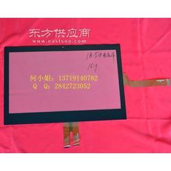 电容触摸屏厂家,全平面触摸电容屏定做,各大尺寸电容屏设计与开发图片