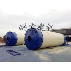贵州水泥仓|郑州洪宾机械|水泥仓图片