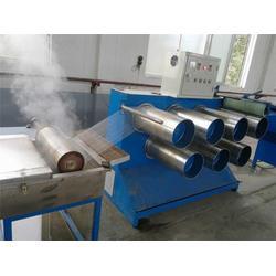 尼龙拉丝机械厂-尼龙拉丝机-冠华橡塑(查看)图片