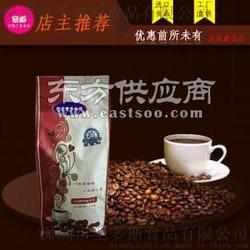 果香味耶加雪啡咖啡豆 圣朵斯 水洗耶加雪菲精品烘焙 可磨粉 454g图片