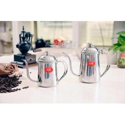 带温度计手冲咖啡壶细嘴壶不锈钢细口壶图片