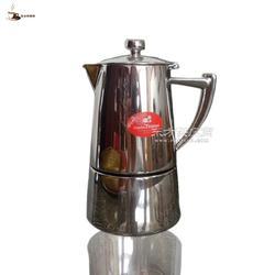 咖啡摩卡壶 烧煮咖啡专用器具图片