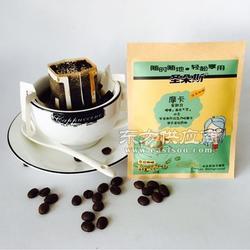 圣朵斯七彩摩卡挂耳咖啡 下单烘焙现磨粉7包滤泡滴漏图片