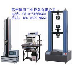 万能材料试验机 万能材料试验机 恒商工业(查看)图片