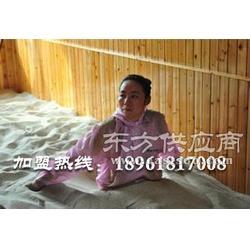 沙浴招商沙疗厂家正确选择xin疆沙灸图片