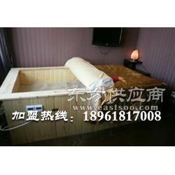 廣dong沙灸加盟沙療沙浴設備供應廠家圖片