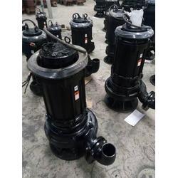 辰龙泵业|50NSQ-B40潜水抽沙泵|宁夏抽沙泵图片