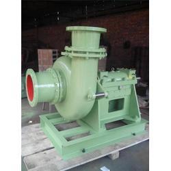 渣浆泵-渣浆离心泵 辰龙泵业-3/2D-HH渣浆泵图片