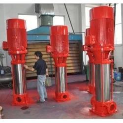 多级泵、多级泵厂家 辰龙泵业、50GDL12-15×5多级泵图片