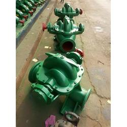双吸泵、双吸泵厂家 辰龙泵业、KQSN双吸泵多少钱图片