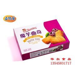 哪里有饼干供应-浙江哪里有饼干-华尔食品(查看)图片
