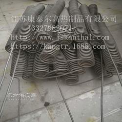 工业辊道窑回转窑用高温电热丝图片