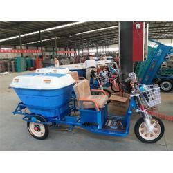 新乡优质电动环卫三轮车,电动环卫三轮车,河南鑫之泉图片