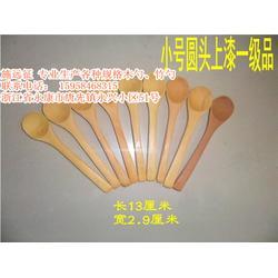 木勺,施远征木勺加工保质保量,果酱勺图片